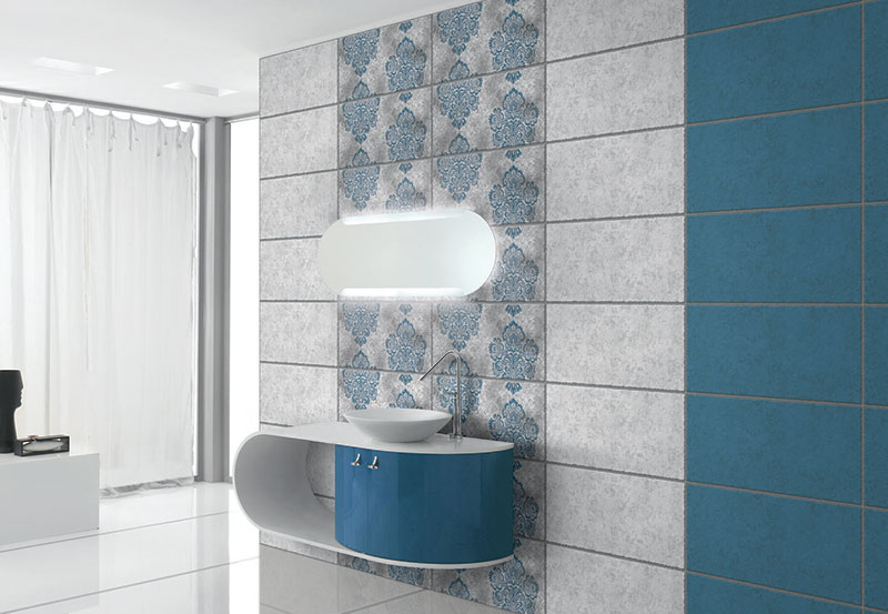 Q-BO - Digital Wall Tiles Manufacturer and Exporter in India.