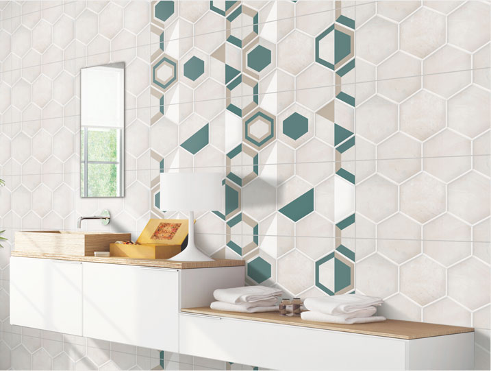 Elegant Bathroom Tiles In Chennai Tamil Nadu  Suppliers Dealers Amp Retailers