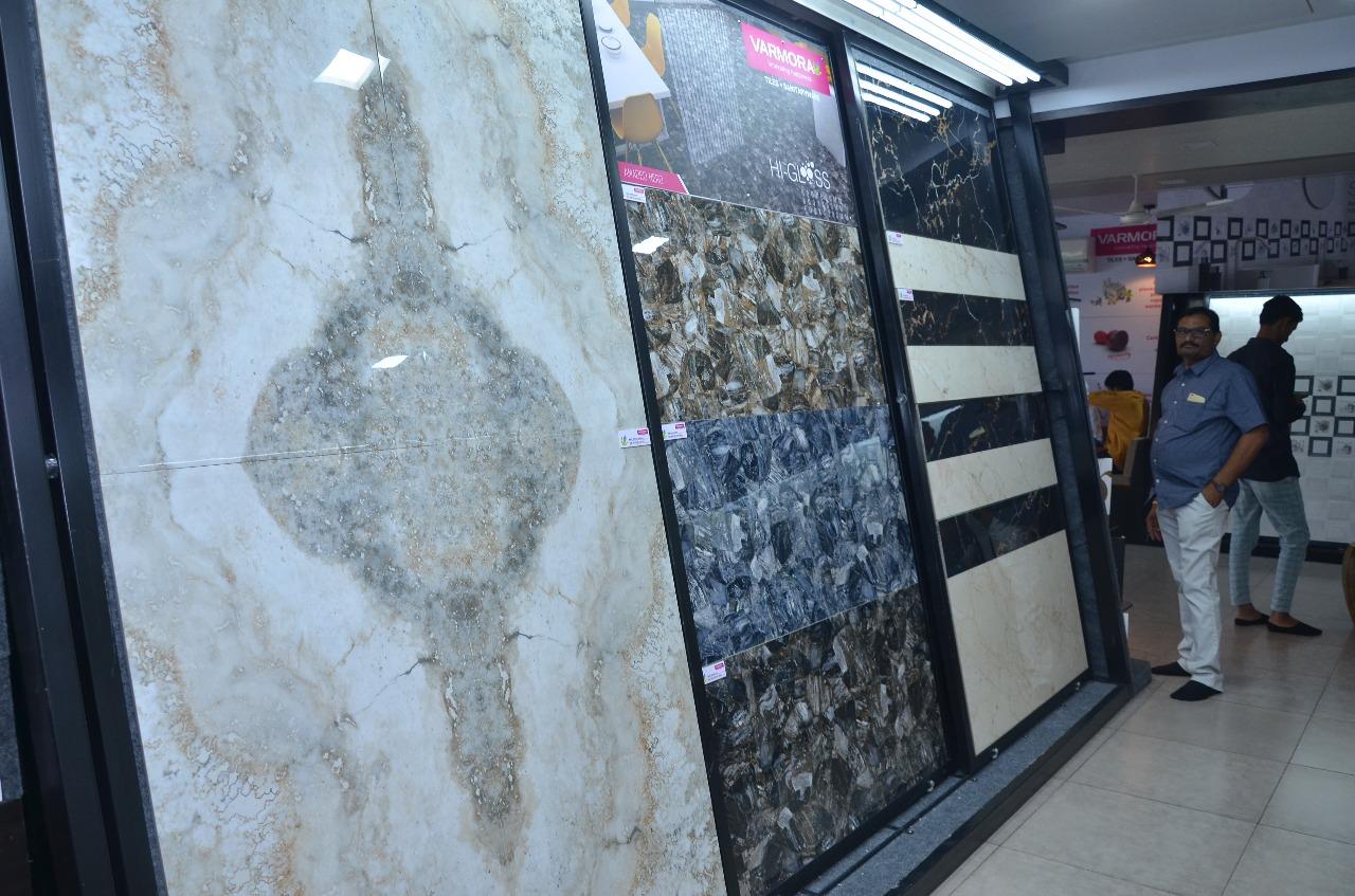 Welcome to Varmora Tiles Pvt. Ltd