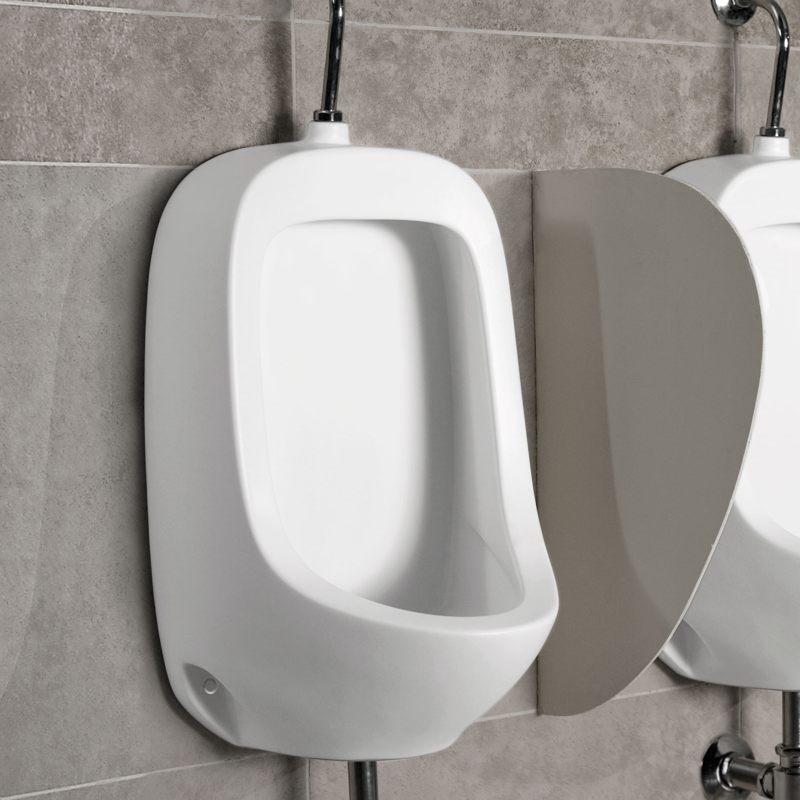 urinal stall sanitraryware